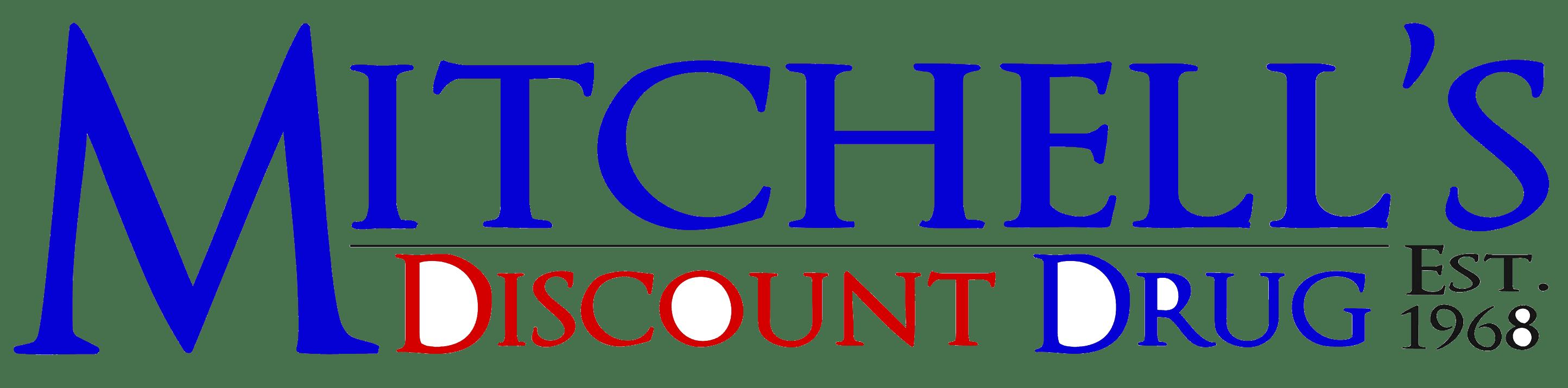 Mitchell's Discount Drug
