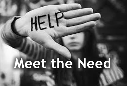 Meet The Need
