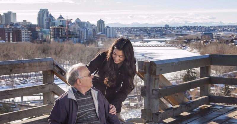 Senior Care - Calgary Alberta