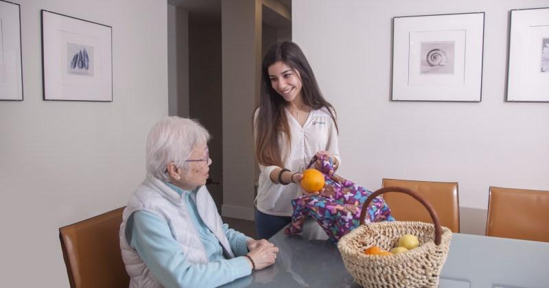 Compassionate Senior Care - Senior Home Care - Calgary Alberta