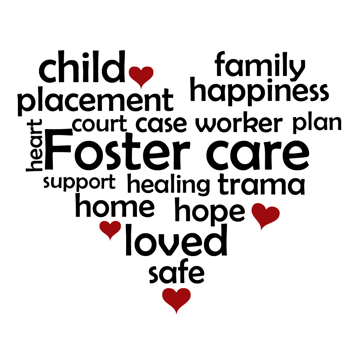 4 Ways to Celebrate National Foster Care Month