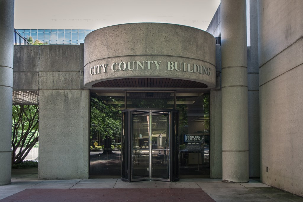 City County Building