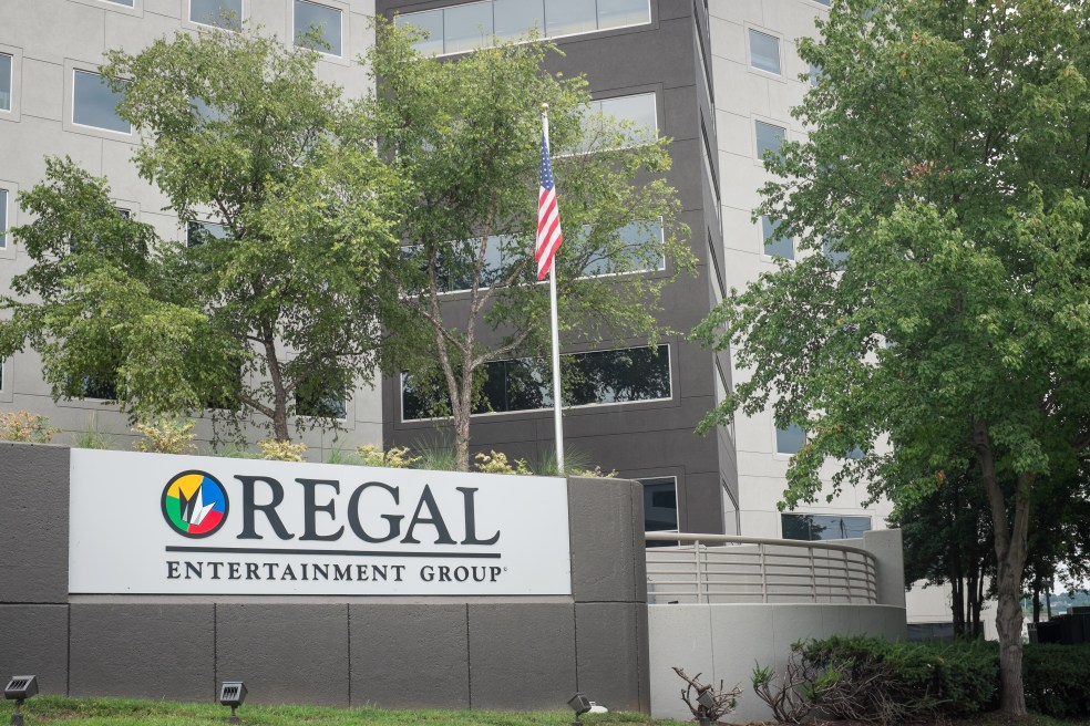 Regal Building