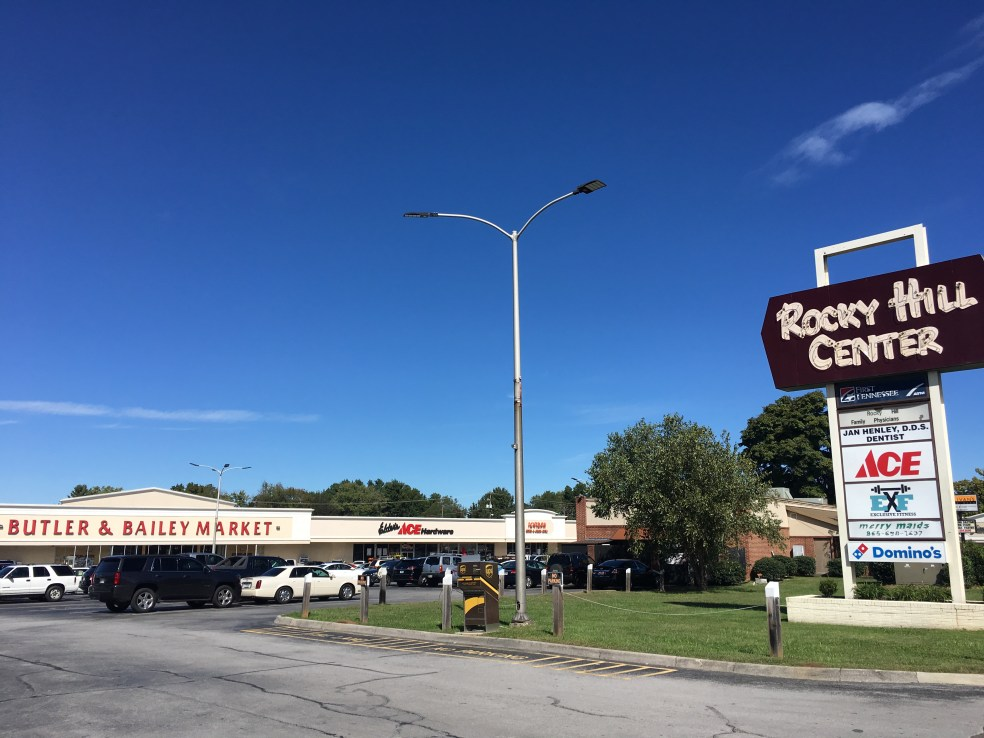 Rocky Hill Center