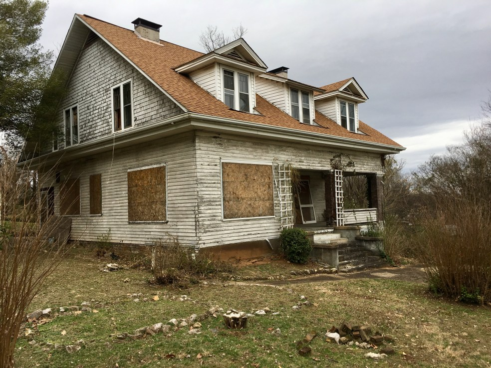 Delaney House