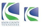 Knox County's new logo