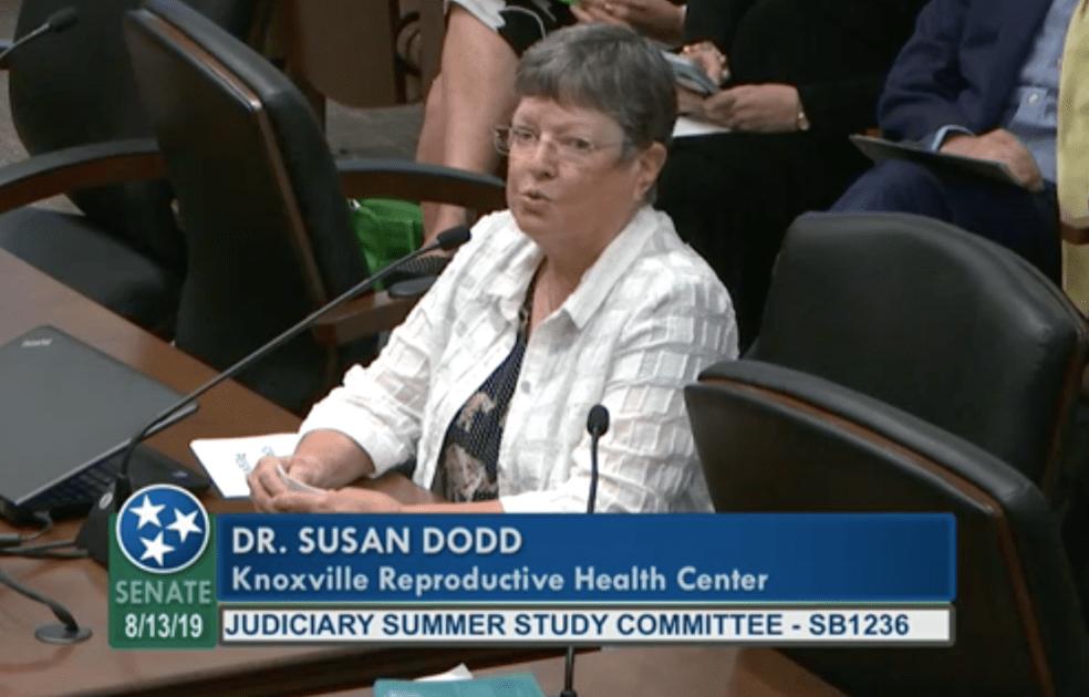 Susan Dodd