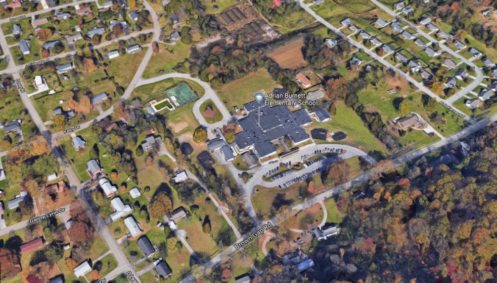 Adrian Burnett Elementary School