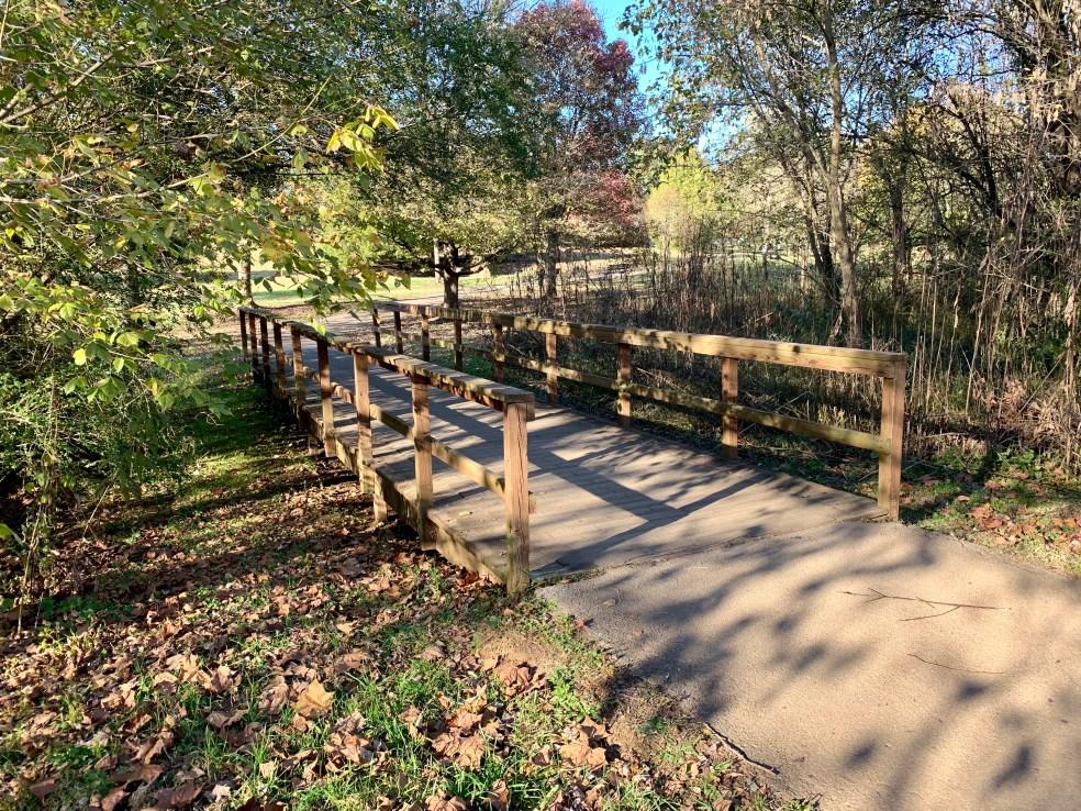 West Hills Park