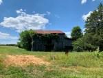 Barn on Coward Mill Road
