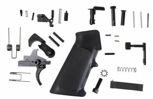 Mil SPEC Lower Parts Kit