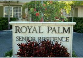 Royal Palm Senior Residence