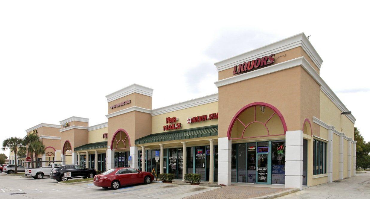 Boynton Shoppes