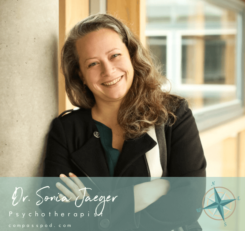 Dr. Sonia Jaeger, Psychotherapist