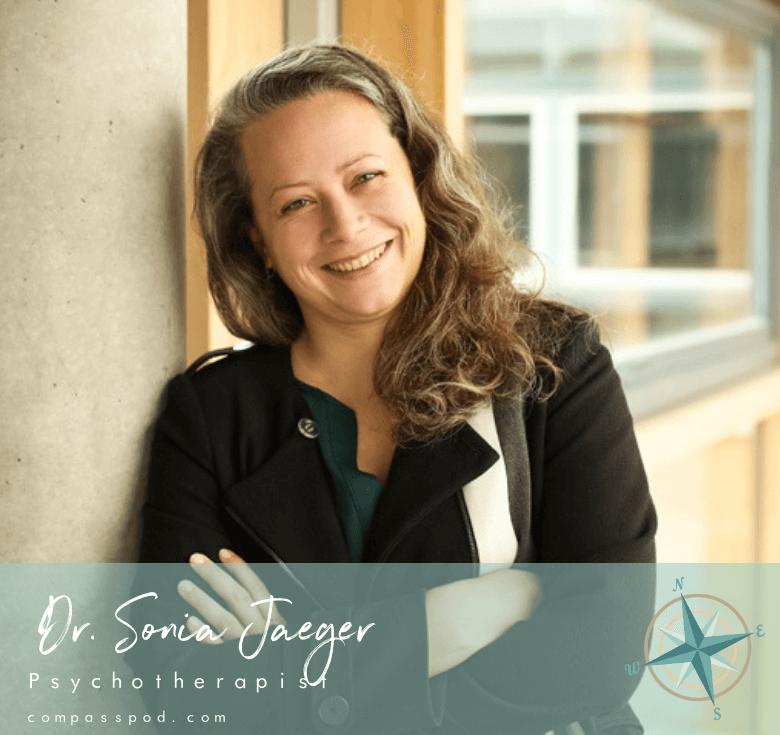 Sonia Jaeger | Psychotherapist