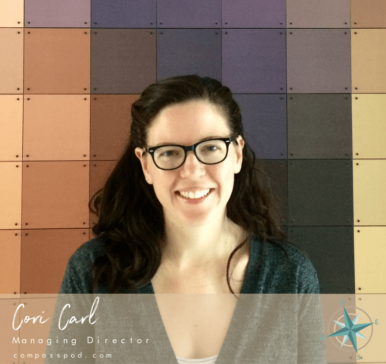 Cori Carl | Managing Director