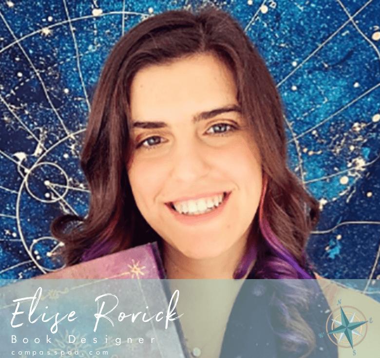 Elise Rorick, Book Designer