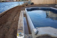 How Much Does an Infinity Edge Swimming Pool Cost ...