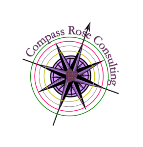compass rose consulting new logo
