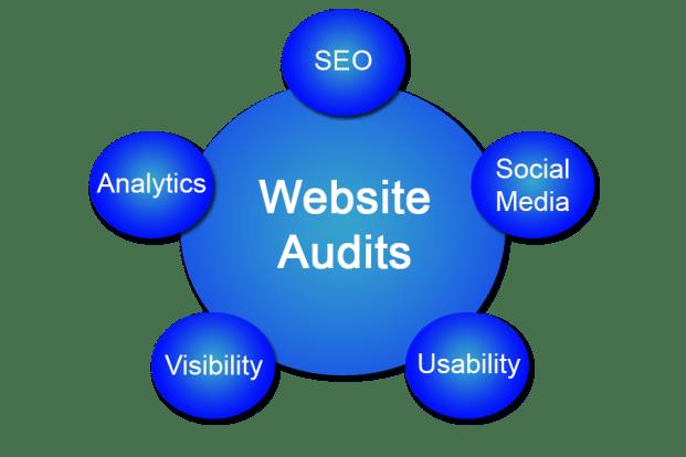 website-audits