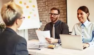 Interview Skills Training for Managers on May 22nd. - Compass Workforce Solutions