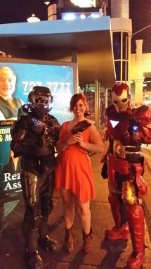 5 Crazy In Vegas Compasswildd