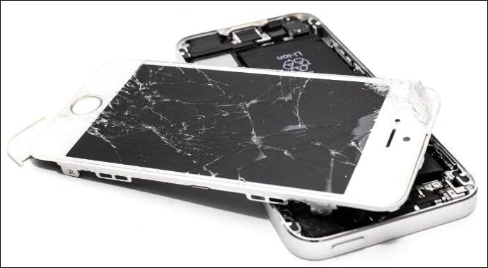 Smartphone smartphone