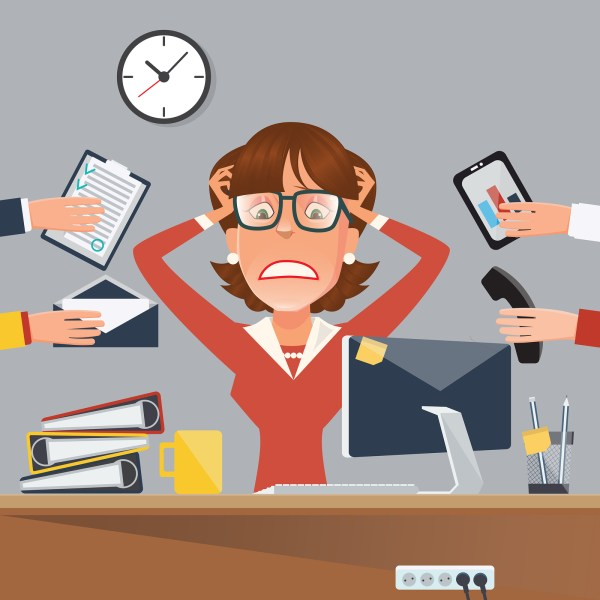 Effects Of Stress Employee Health Engagement And