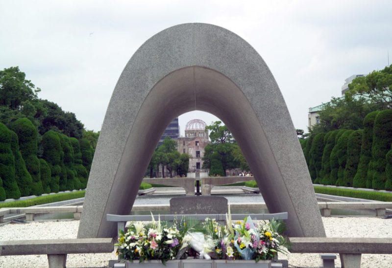HiroshimaCenotaphDome7016