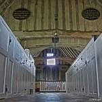 Fairfield Church, Romney Marsh part 2