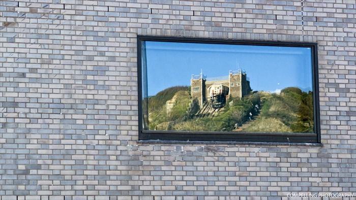 Hastings Cliff Railway