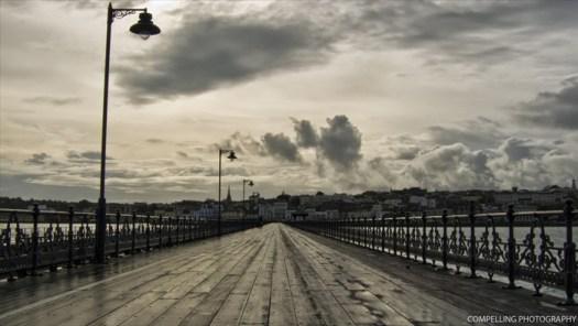 Ryde Pier, Isle of Wight