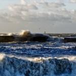 Hastings Harbour Arm