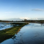 The Flooding River Brede