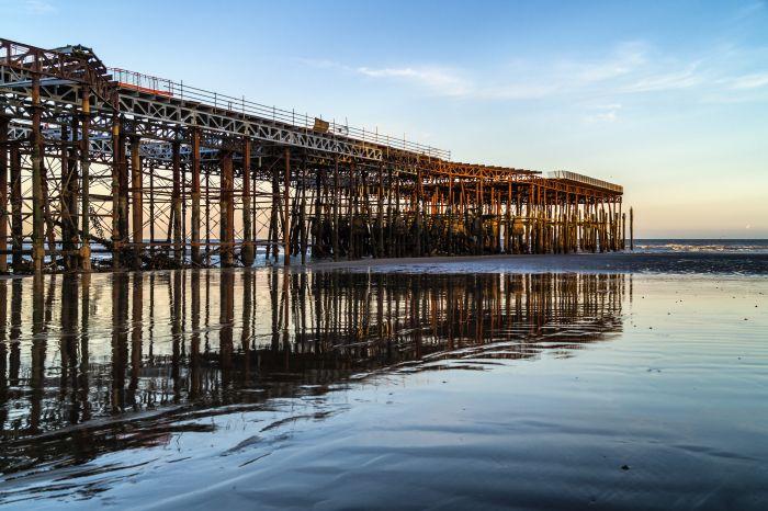 Peerless Pier