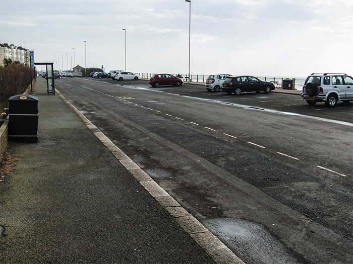 Sea Road, St Leonards