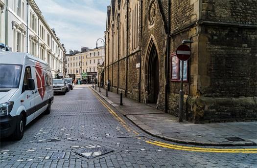 Trinity Street