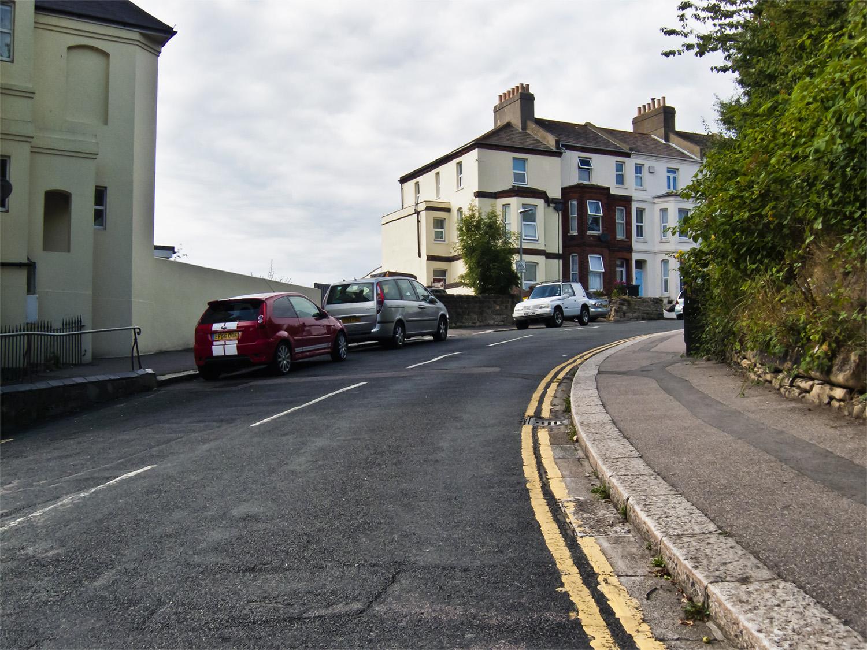 Horntye Road