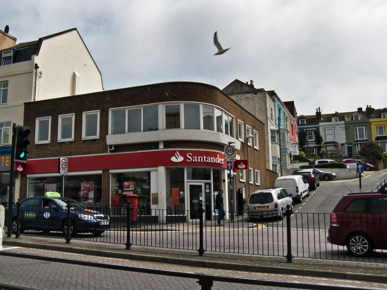 Queens Road, Hastings