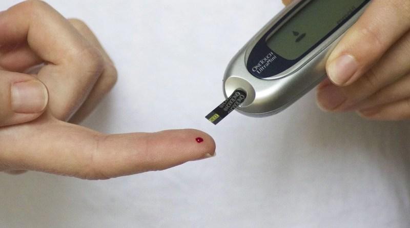 Como Controlar a Diabetes e Diminuir a Glicose