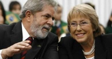 Saiba quem é Michelle Bachelet