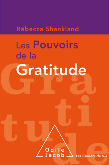 Attention reconnaissante – gratitude – test