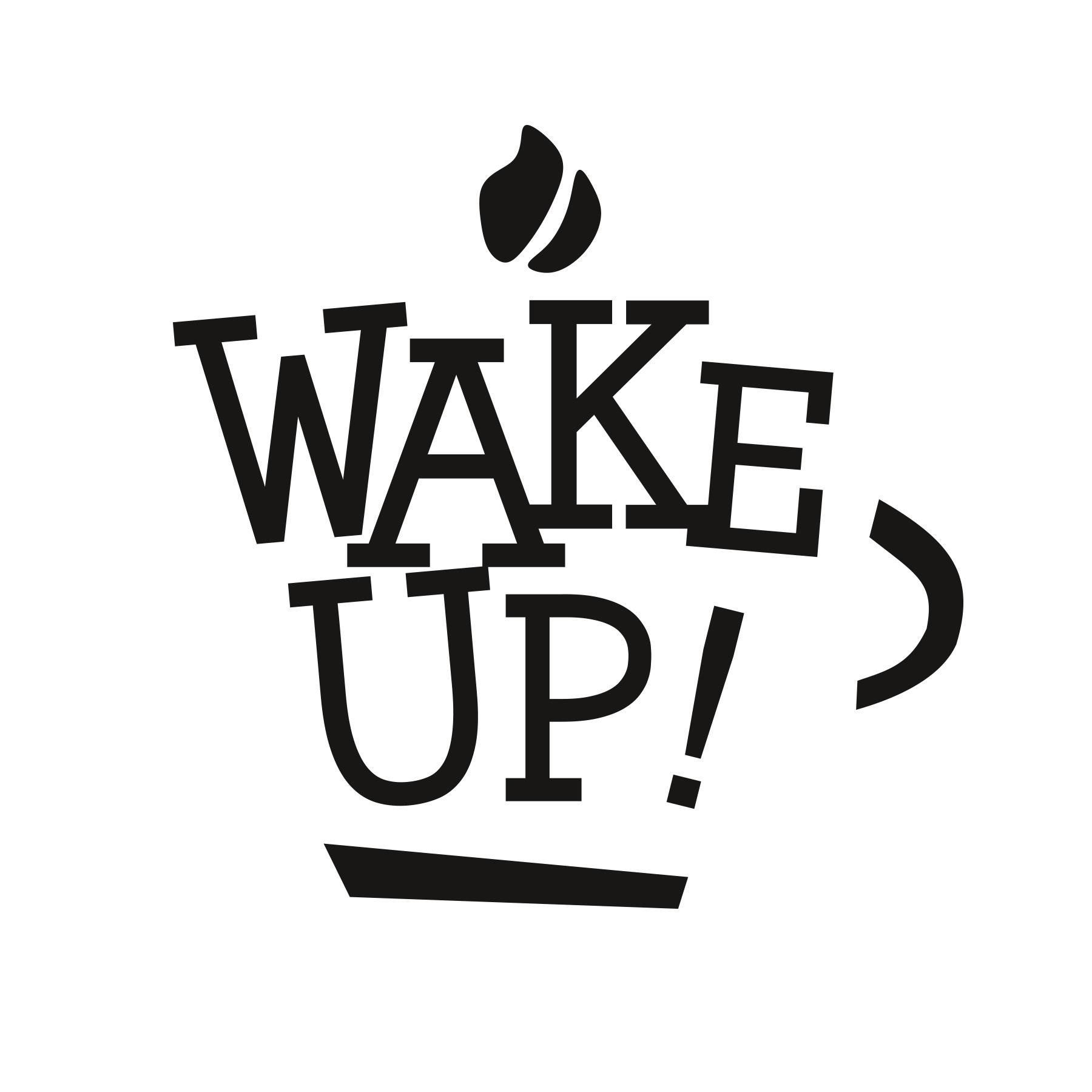 wake up coffee house