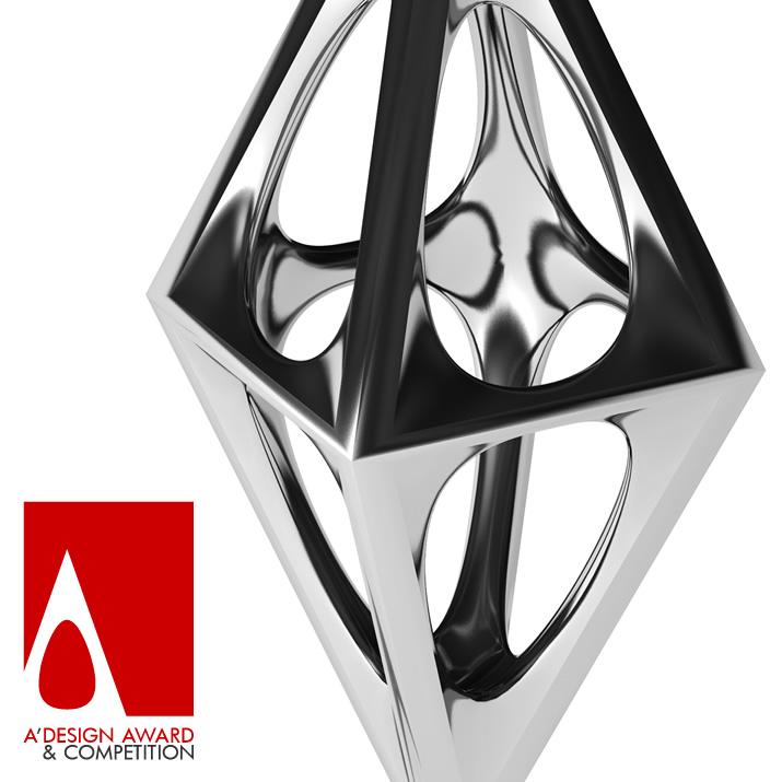 a design award and