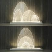 GUILIN Environment Cleansing Lamp