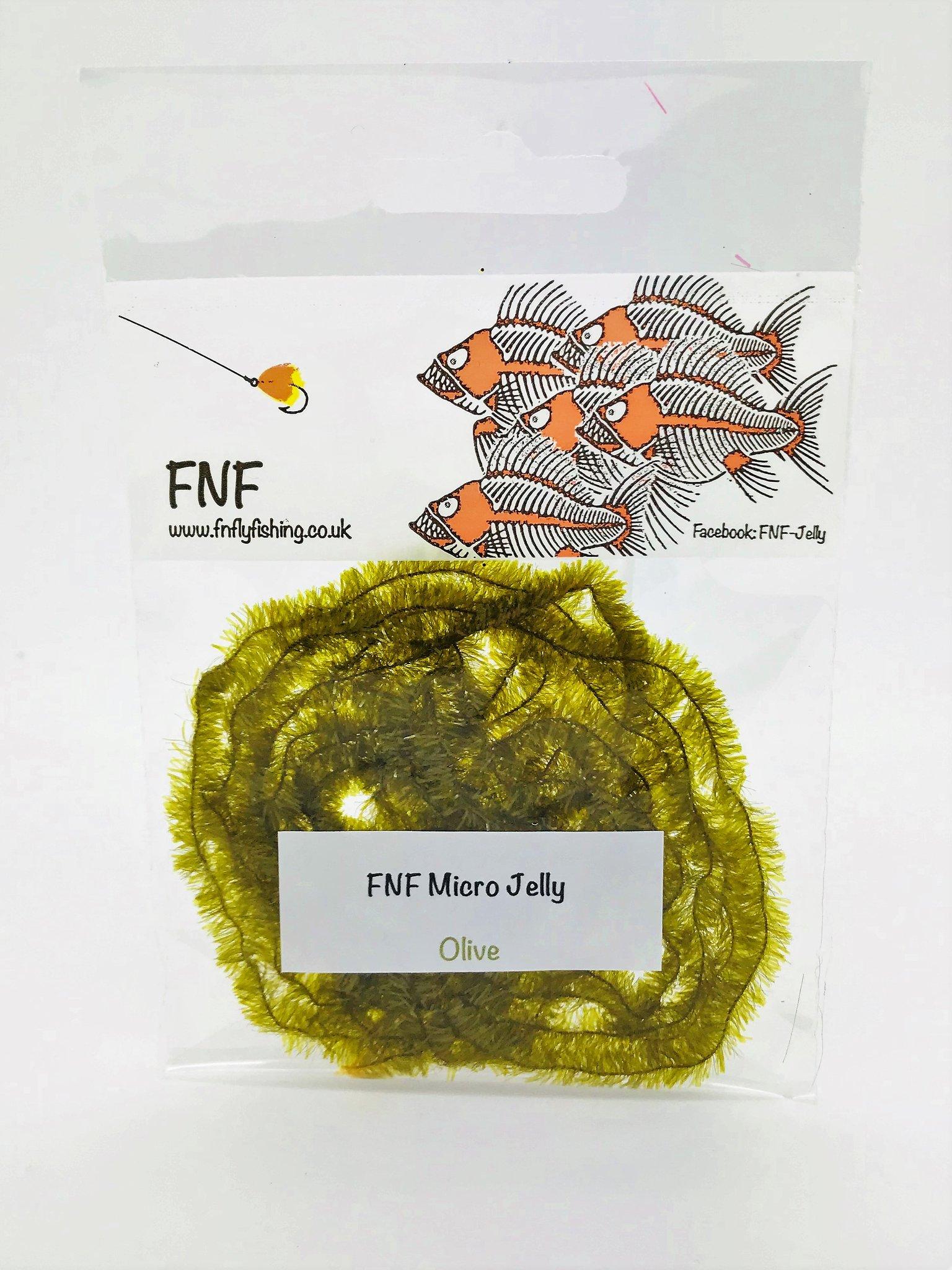 Fly Fishing 6 Blob Trout Flies Black Fritz Brass Head
