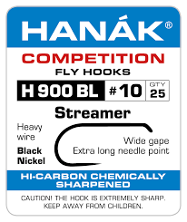 Hanak H 900 BL Streamer Hook