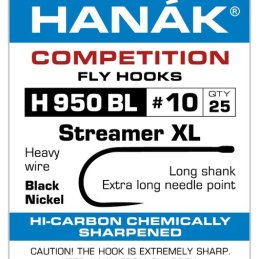 Hanak H 950 BL Streamer XL Hook