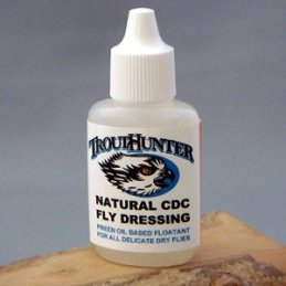 Trouthunter Natural CDC Fly Dressing