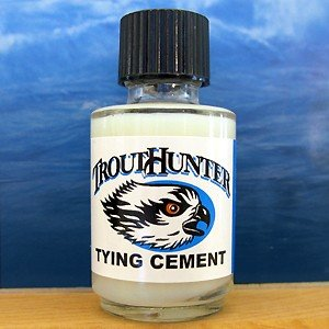 Trouthunter Water Based Head Cement